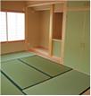 畳の表替・ふすま・障子の張替