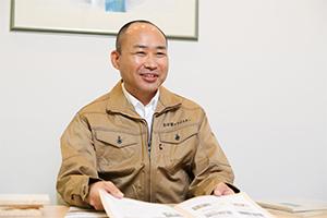 田中マイスター