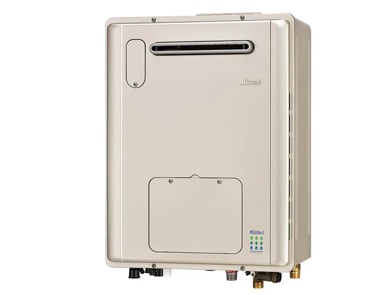 暖房給湯器/エコジョーズ