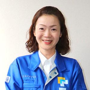後藤 尚子